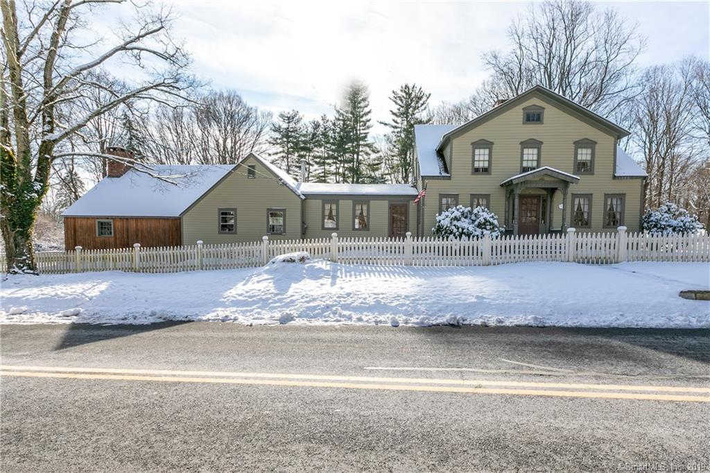 Another Property Sold - 159 Old Tannery Road, Monroe, CT 06468