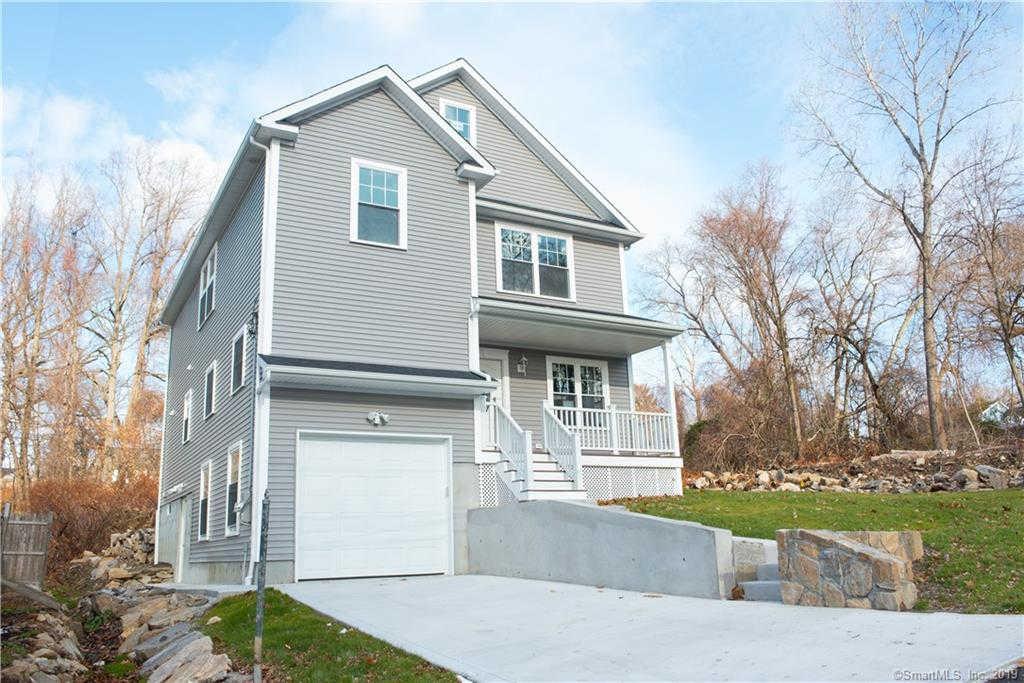 Another Property Sold - 424 Saunders Avenue, Bridgeport, CT 06606