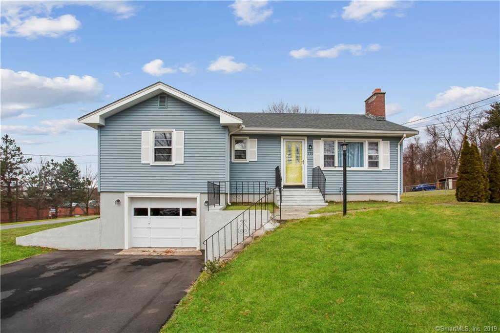 120 Avery Street, Manchester, CT 06042 is now new to the market!