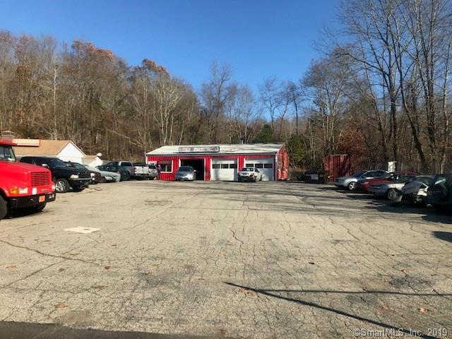 256 Main Street, Monroe, CT 06468 is now new to the market!