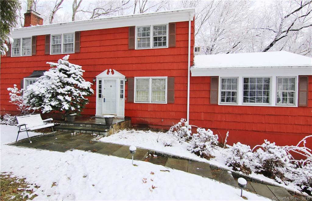 36 Branch Lane, Stamford, CT 06903 now has a new price of $569,000!