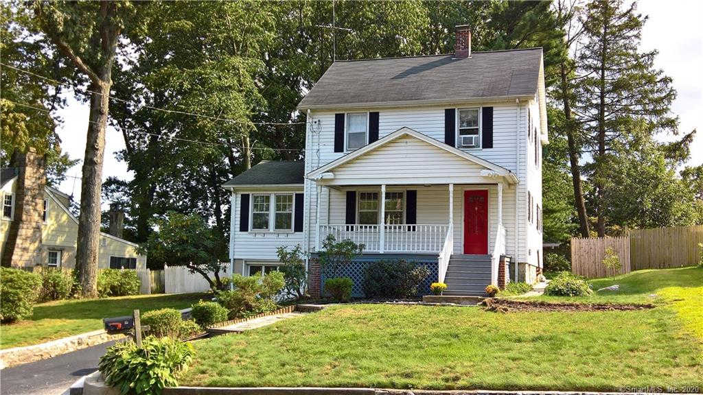 84 Hecker Avenue, Darien, CT 06820 is now new to the market!