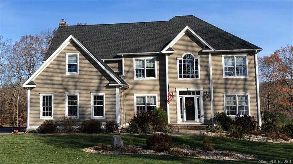Another Property Sold - 42 Saw Mill Way Way, Hebron, CT 06231