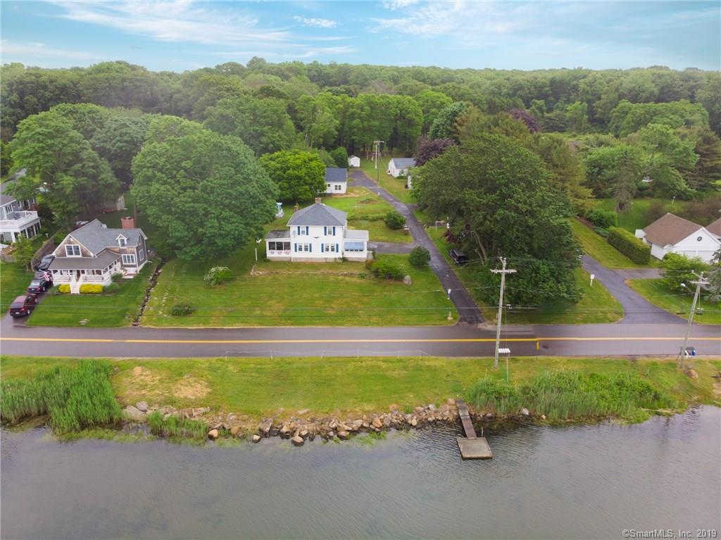 Video Tour  - 74-76 Old Black Point Road, East Lyme, CT 06357