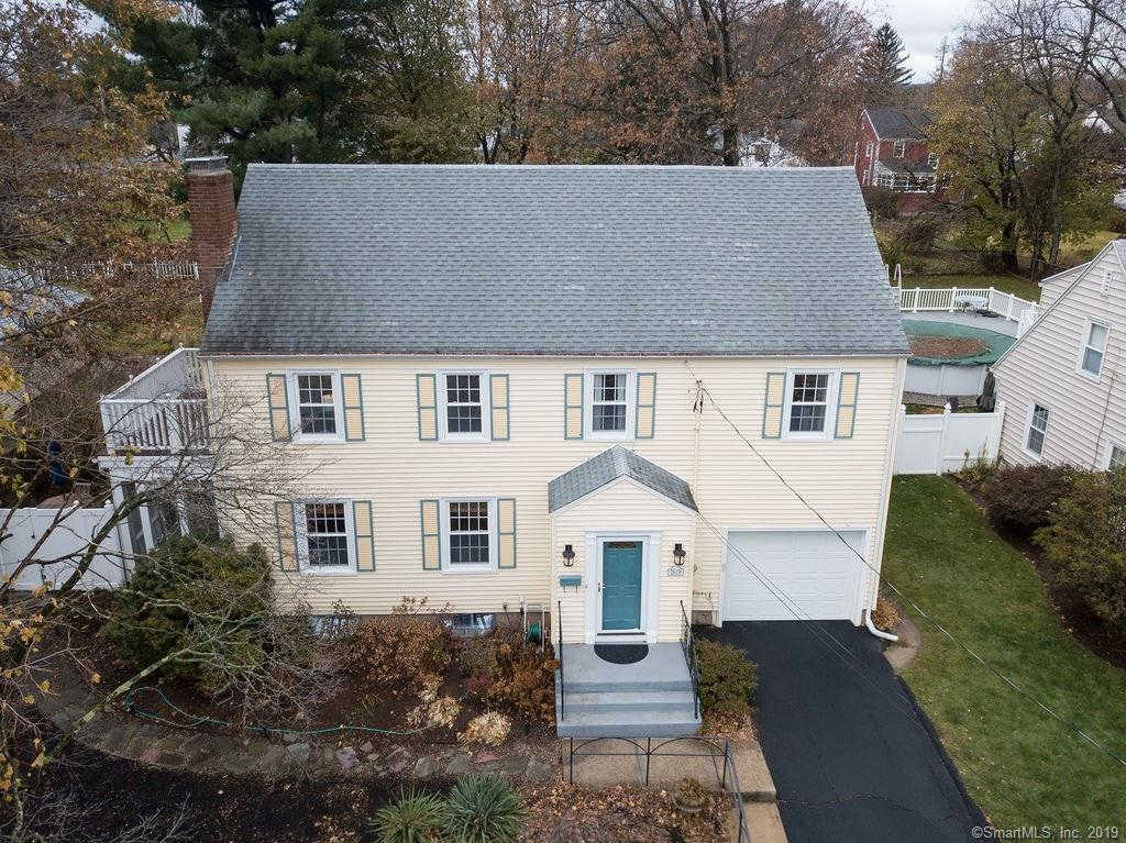 509 South Main Street, West Hartford, CT 06110 is now new to the market!