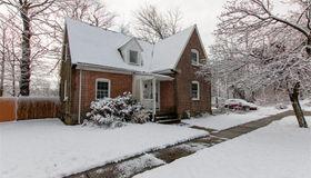 77 Meadowbrook Road, Fairfield, CT 06824