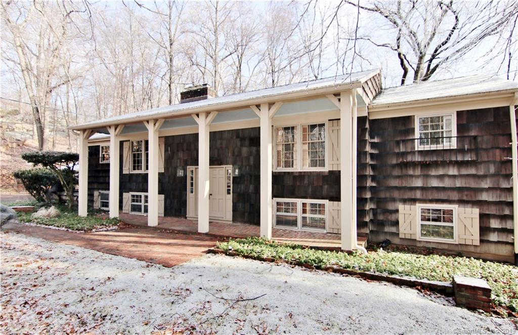 Another Property Sold - 84 Deep Valley Road, Stamford, CT 06903