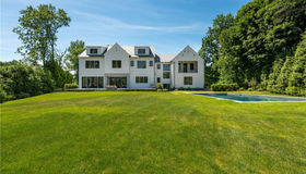 11 Turner Drive, Greenwich, CT 06831