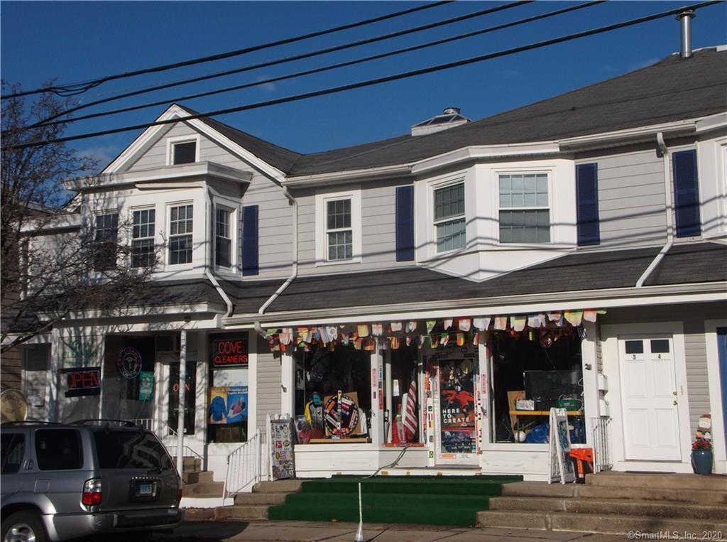 Video Tour  - 21 1st Street, Norwalk, CT 06855