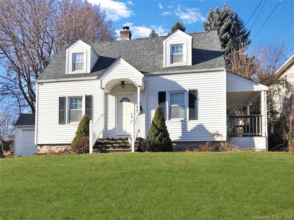 30 Pratt Street, Bristol, CT 06010 now has a new price of $149,900!