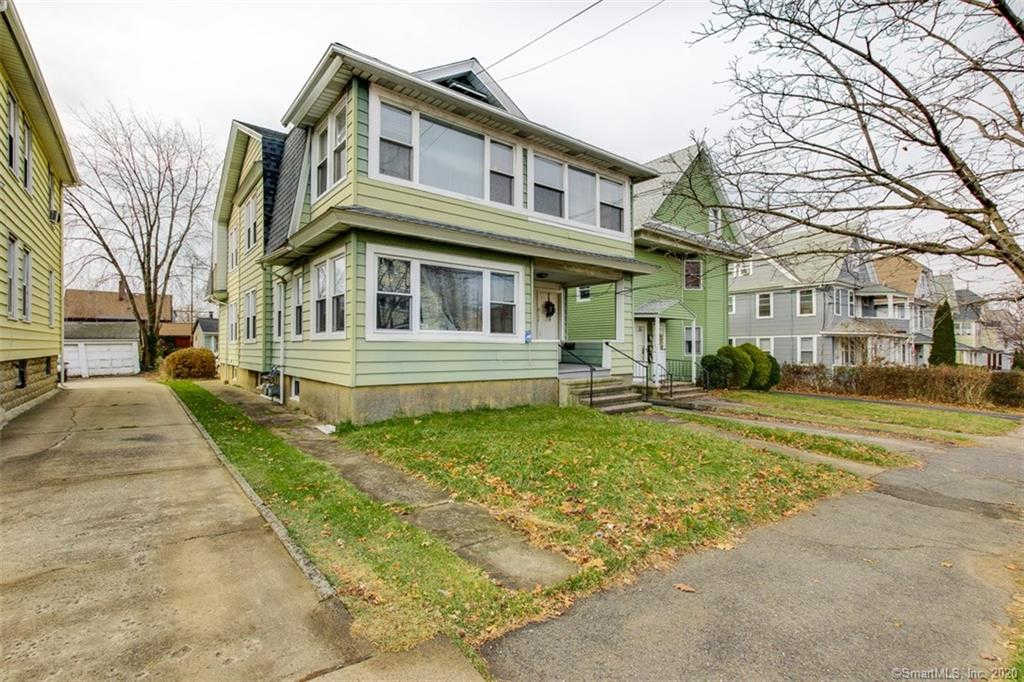 Another Property Sold - 815 Brewster Street, Bridgeport, CT 06605