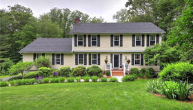 31 Nelson Brook Road, Monroe, CT 06468