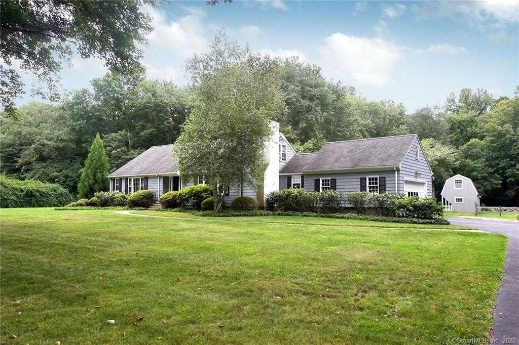 1163 Merwins Lane, Fairfield, CT 06824 is now new to the market!