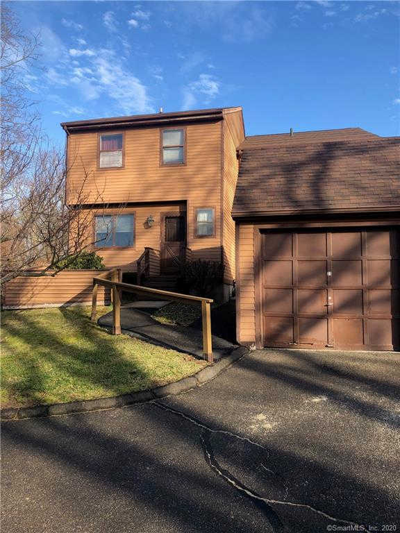71 Cedar Knolls Drive #71, Branford, CT 06405 is now new to the market!
