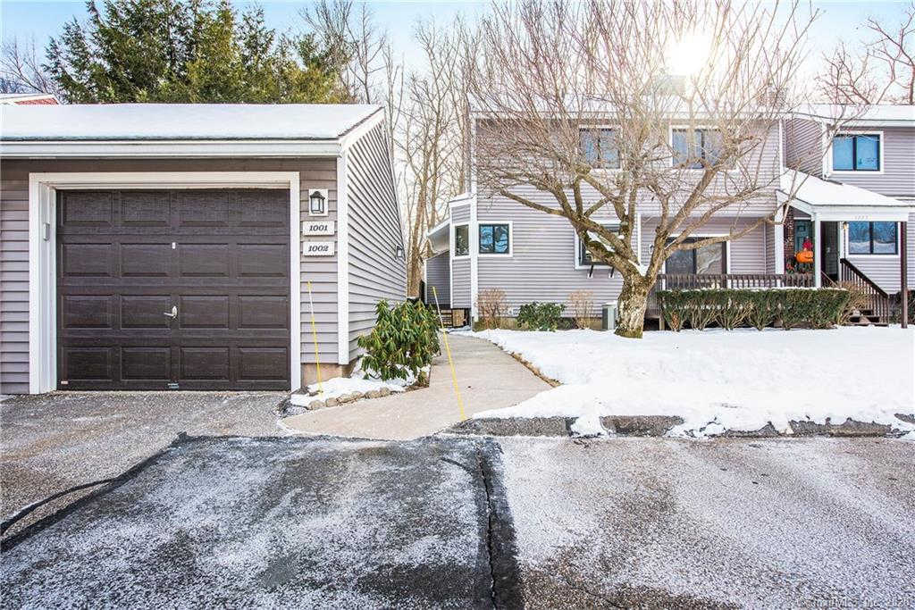 Another Property Sold - 1002 Mill Pond Drive #1002, South Windsor, CT 06074