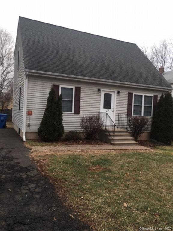 Another Property Sold - 17 Edward Street, New Britain, CT 06051