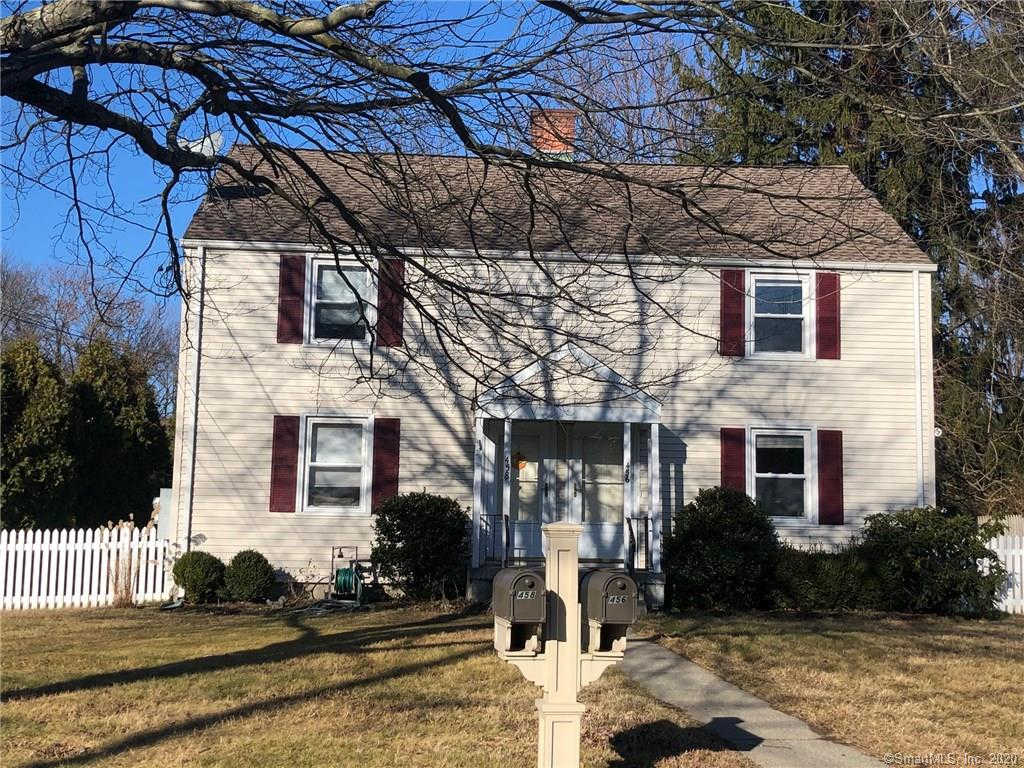 458 Westford Drive, Fairfield, CT 06890 now has a new price of $1,995!