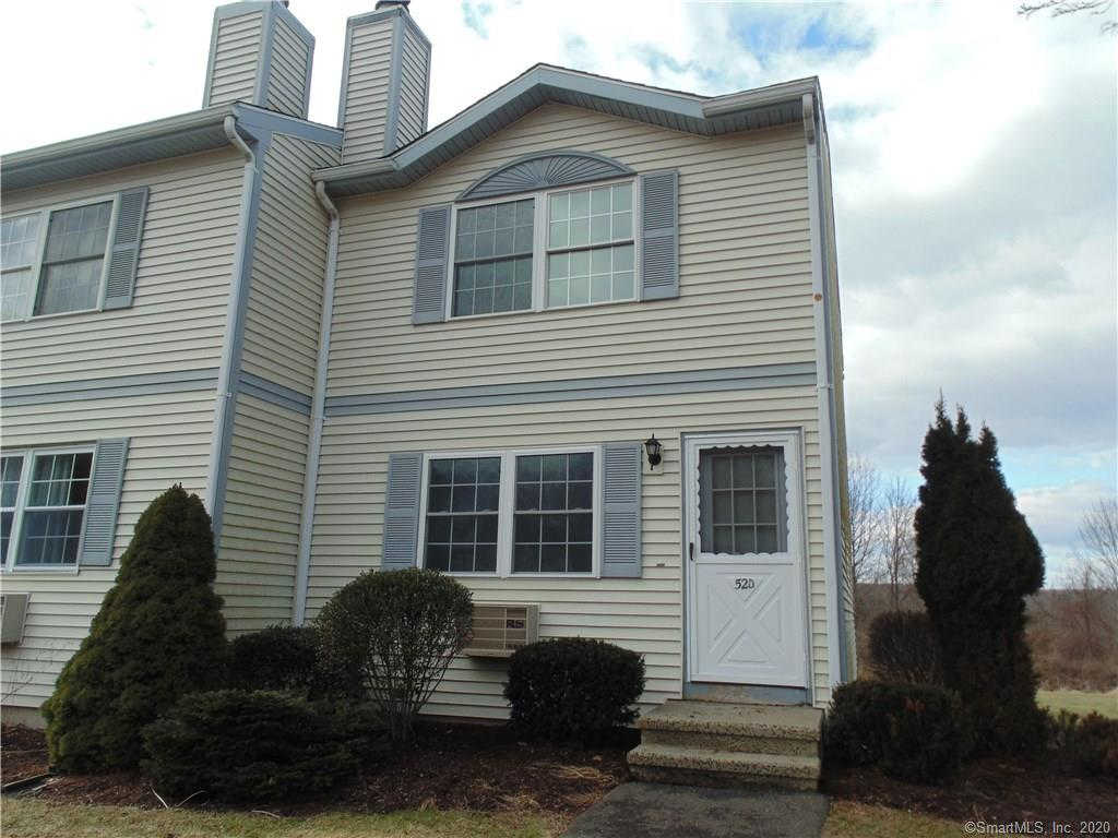 Video Tour  - 52 Crystal Lane #D, Mansfield, CT 06268