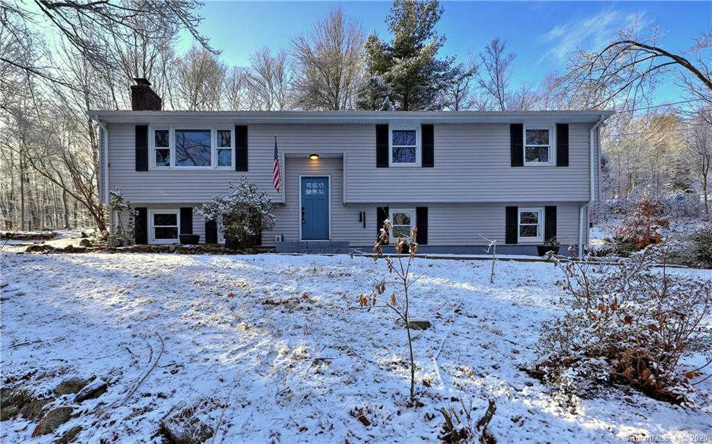 11 Mountain Road, Seymour, CT 06483 is now new to the market!