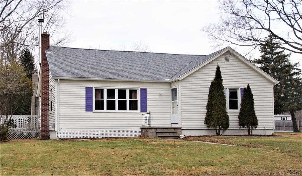 PENDING: Video Tour  - 27 Chalker Beach Road, Old Saybrook, CT 06475
