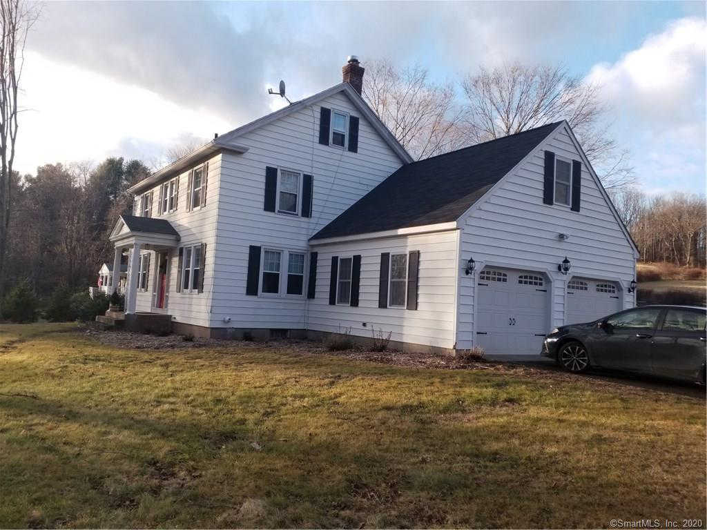 Another Property Sold - 182 Higganum Road, Durham, CT 06422