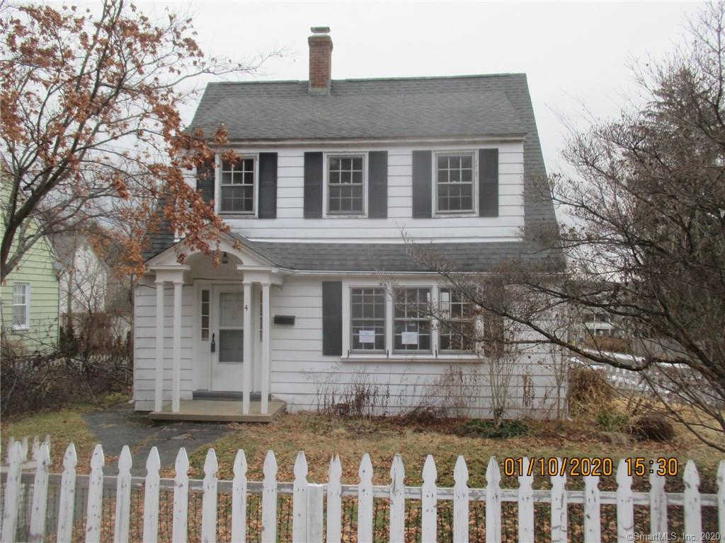 Another Property Sold - 4 Sharon Avenue, Torrington, CT 06790