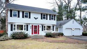 12 Marguy Lane, Suffield, CT 06093