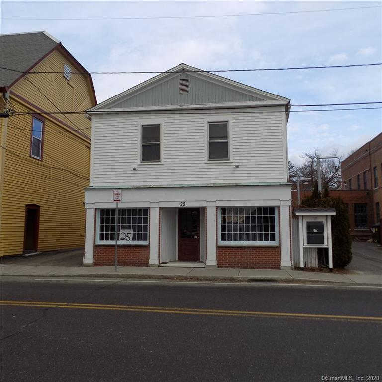 25 Church Street, New Milford, CT 06776 is now new to the market!