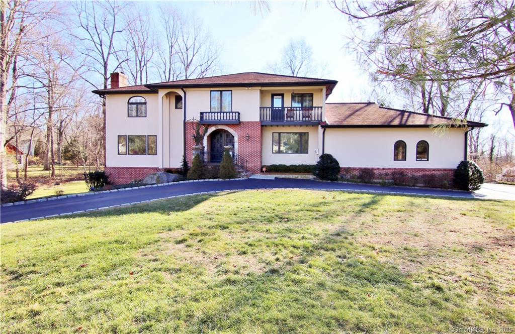 149 Canfield Drive, Stamford, CT 06902 is now new to the market!