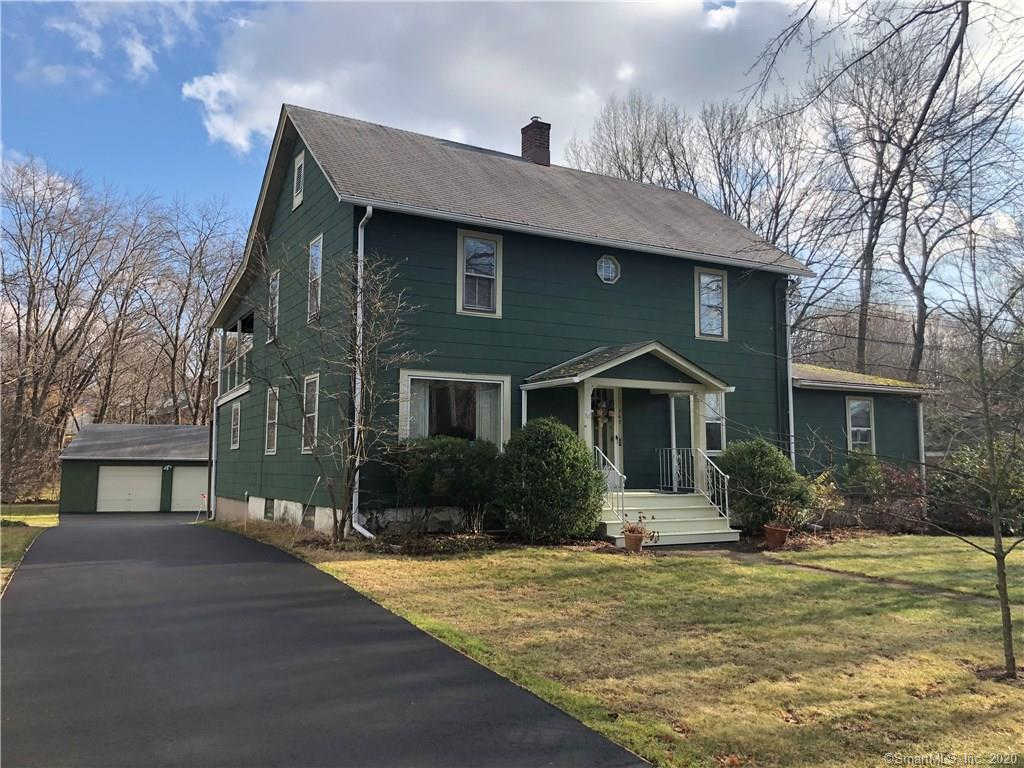 Video Tour  - 761 Valley Road, Fairfield, CT 06825