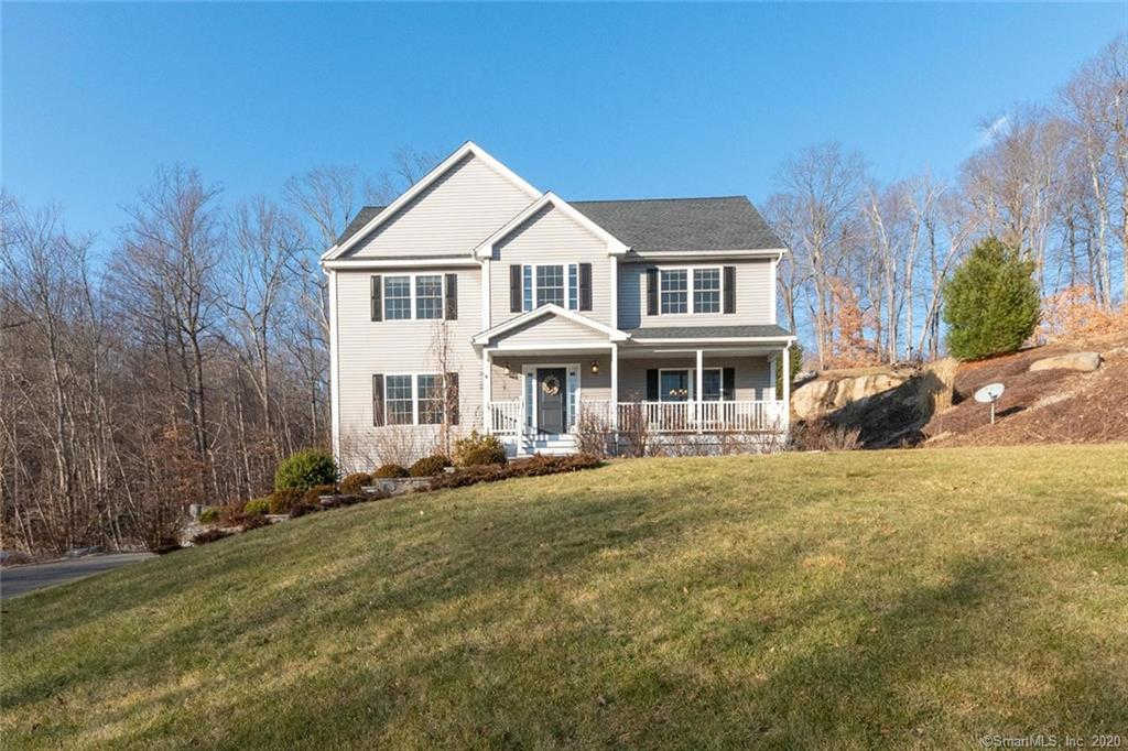 Video Tour  - 61 Marlin Road, Newtown, CT 06482