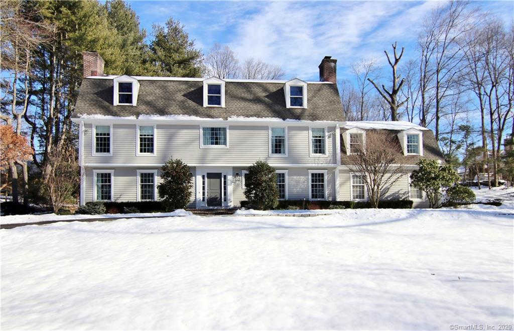 923 Sunset Road, Stamford, CT 06903 is now new to the market!
