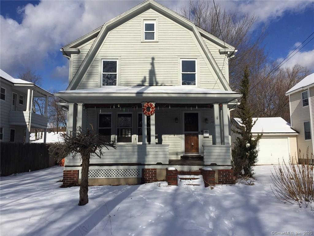 149 Calhoun Street, Torrington, CT 06790 now has a new price of $99,900!