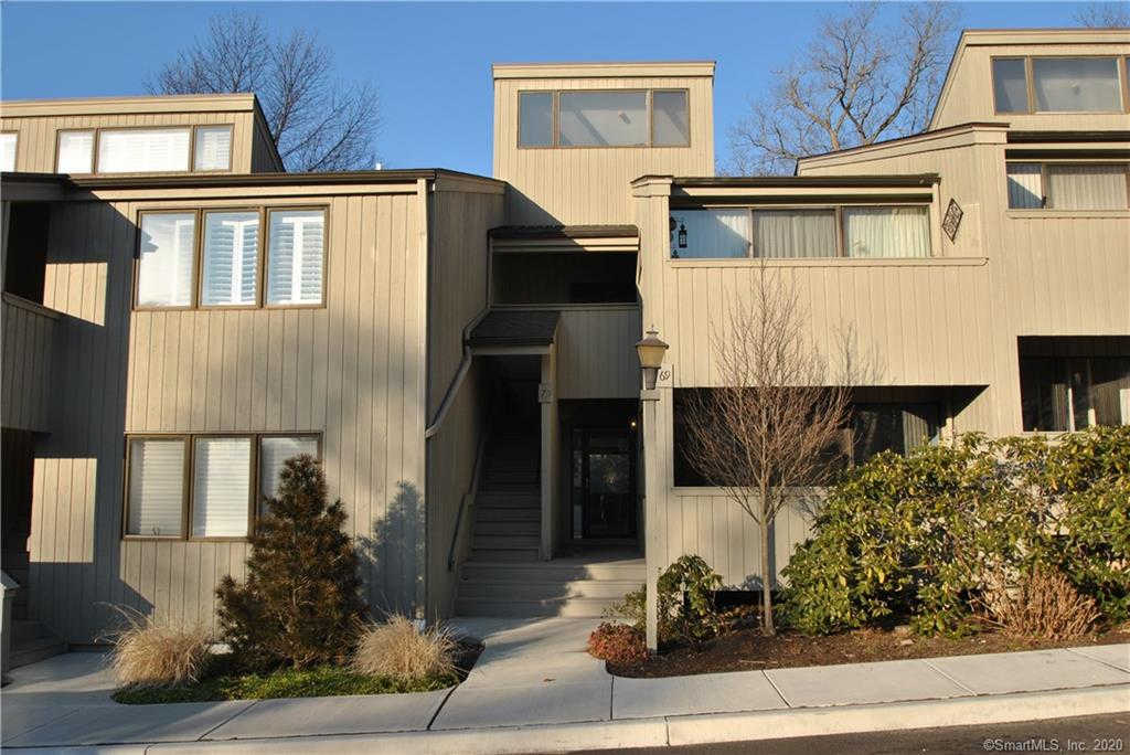 69 Whitney Glen #69, Westport, CT 06880 is now new to the market!