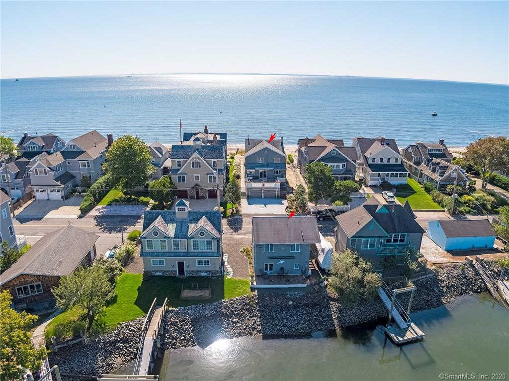 1555-1556 Fairfield Beach Road, Fairfield, CT 06824 is now new to the market!