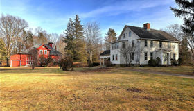 471 Amity Road, Woodbridge, CT 06525