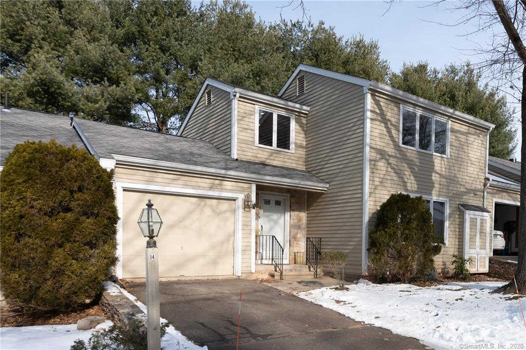 Video Tour  - 263 Carriage Drive #263, Southington, CT 06489