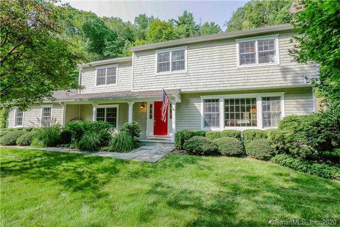 Another Property Rented - 704 Valley Road, New Canaan, CT 06840