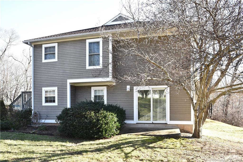 53 Brushy Plain Road #8a, Branford, CT 06405 is now new to the market!