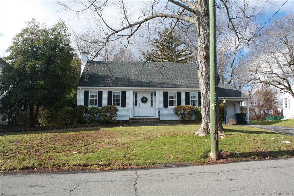 100 Church Street, Berlin, CT 06037 is now new to the market!