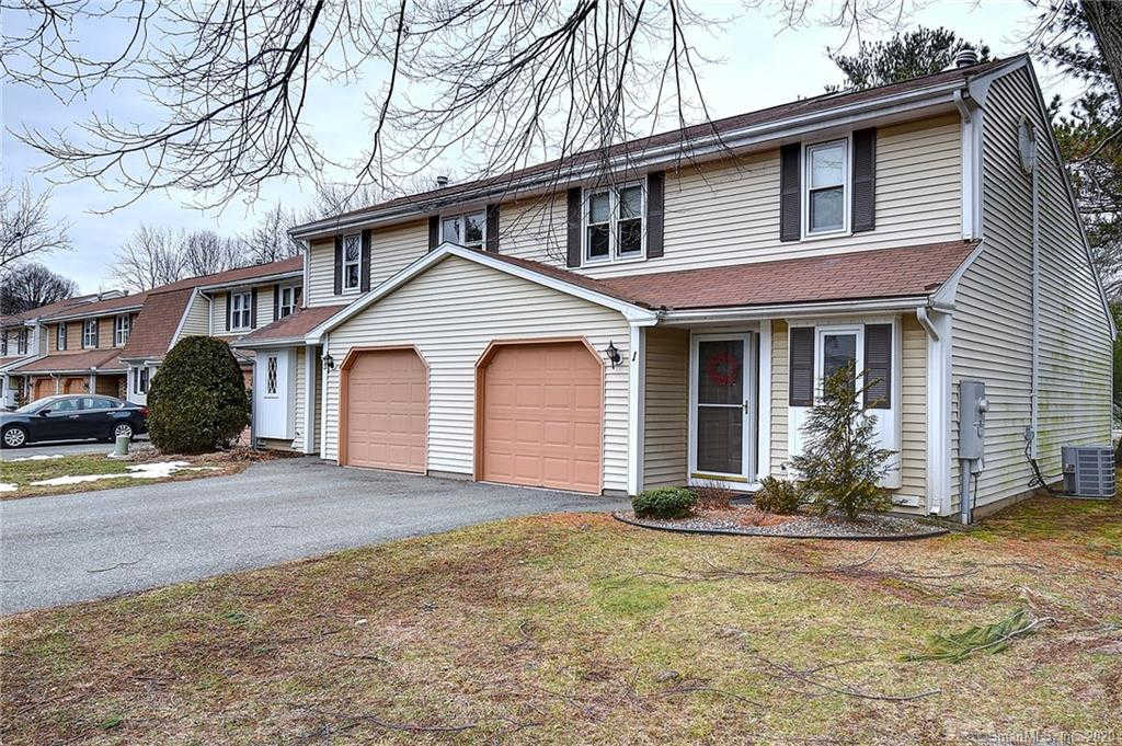 Another Property Sold - 3 Juniper Place #3, Rocky Hill, CT 06067