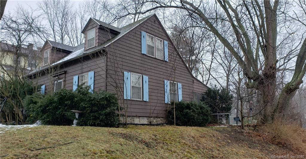 51 Sande Avenue, Naugatuck, CT 06770 is now new to the market!