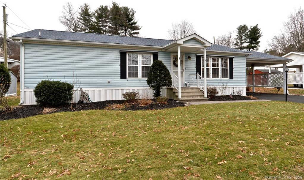 4 Three Gardens Terrace, Southington, CT 06489 now has a new price of $105,000!