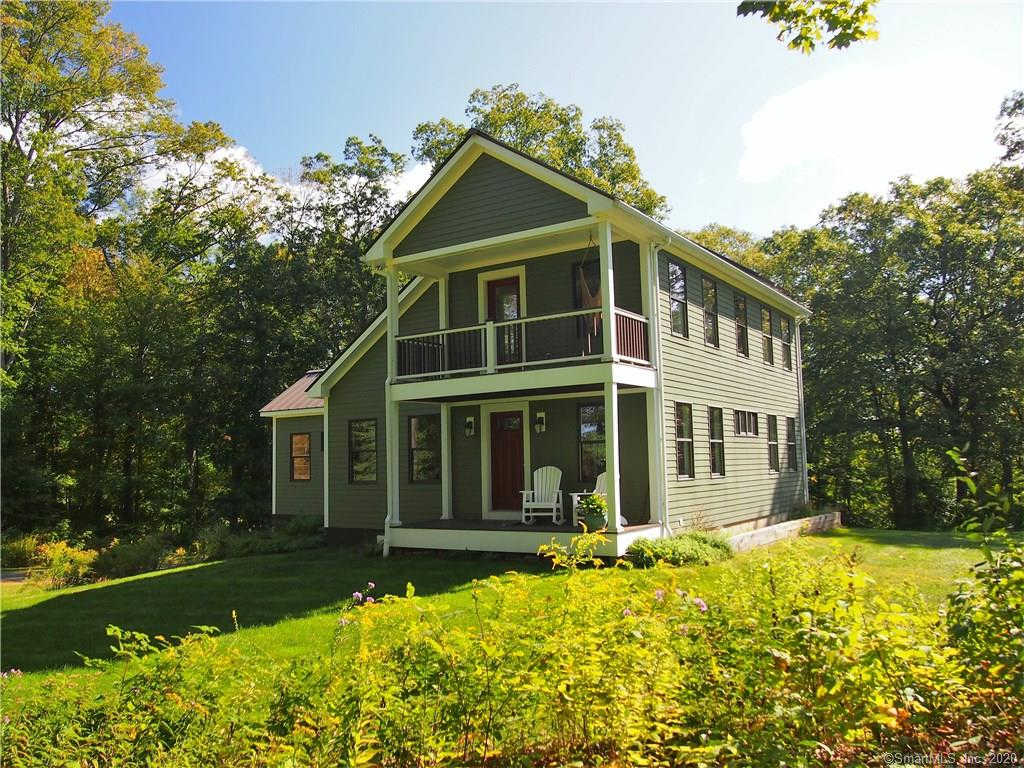Another Property Sold - 828 Wormwood Hill Road, Mansfield, CT 06268