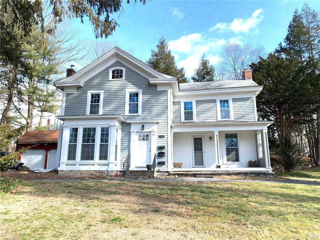 Another Property Rented - 60 Lovely Street, Farmington, CT 06085