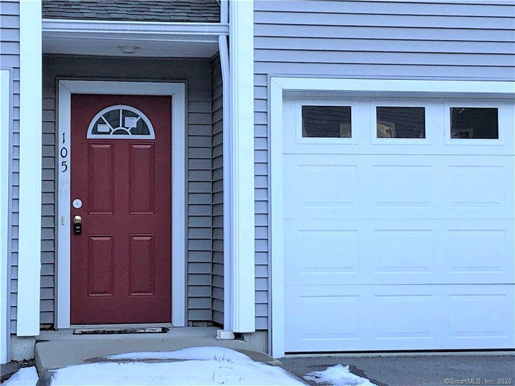 Video Tour  - 61 South Main Street #105, Griswold, CT 06351