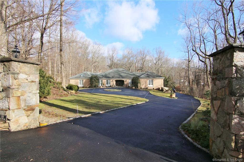 159 Long Close Road, Stamford, CT 06902 is now new to the market!