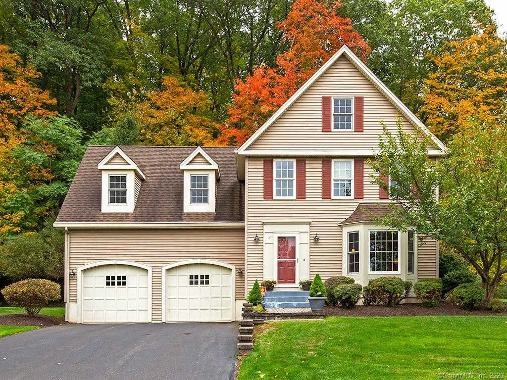 Video Tour  - 12 Winchester Way, Cromwell, CT 06416