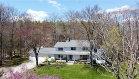 12 Brook Hill Road, Litchfield, CT 06759