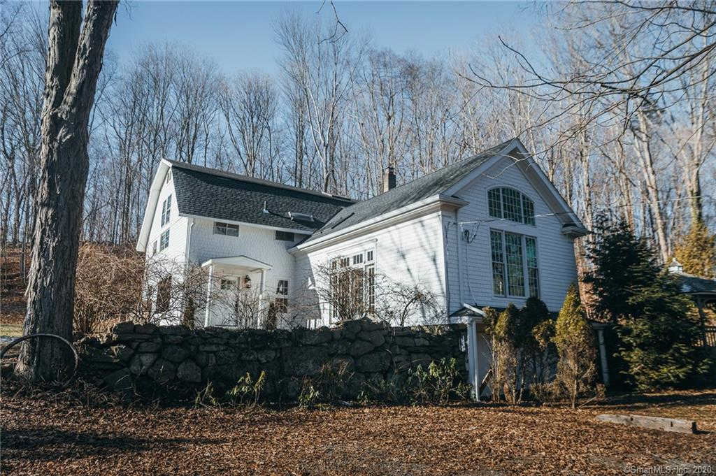 Video Tour  - 3 Old Mill Road, Weston, CT 06883